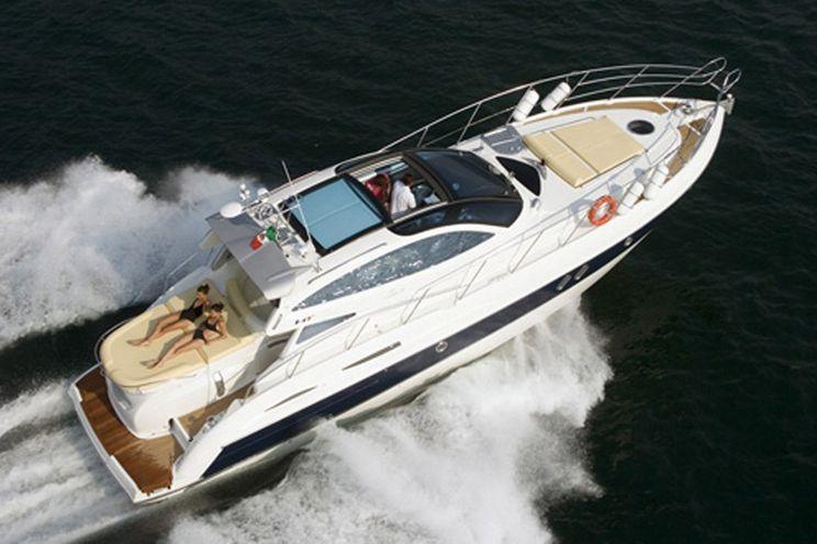 Charter Yacht Cranchi 47 - Day Charter - Amalfi - Positano - Capri