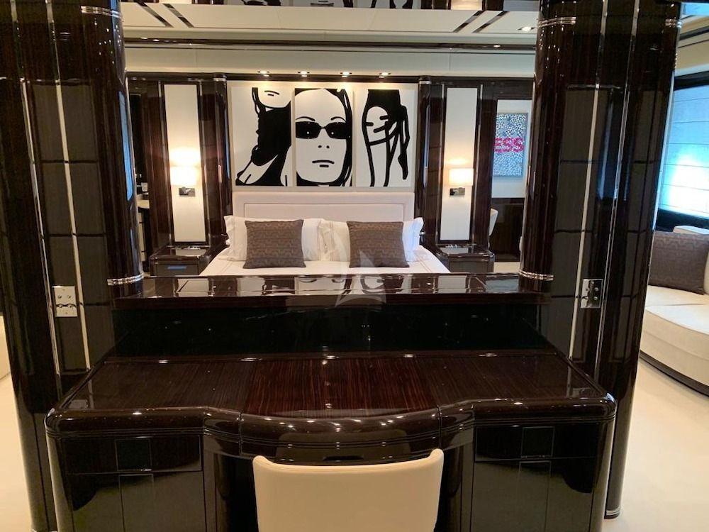 CRAZY - Master suite