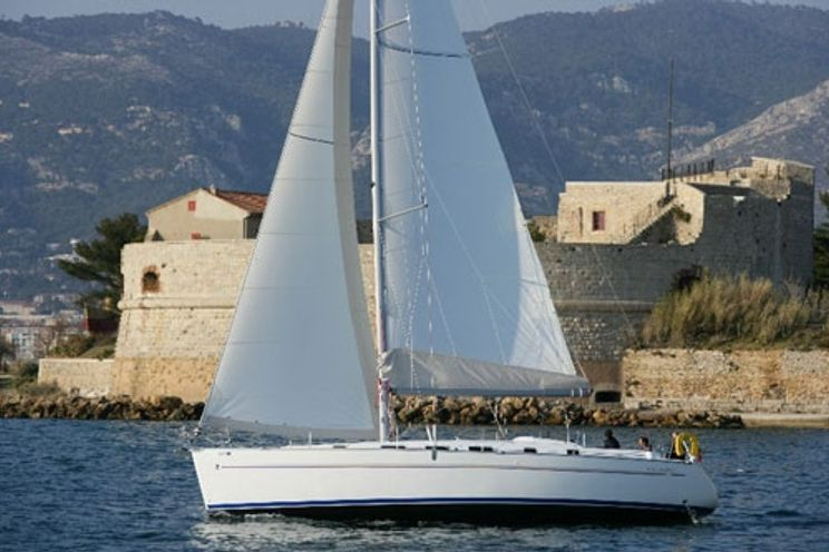 Charter Yacht Cyclades 43.4 - 4 Cabins - Procida - Naples