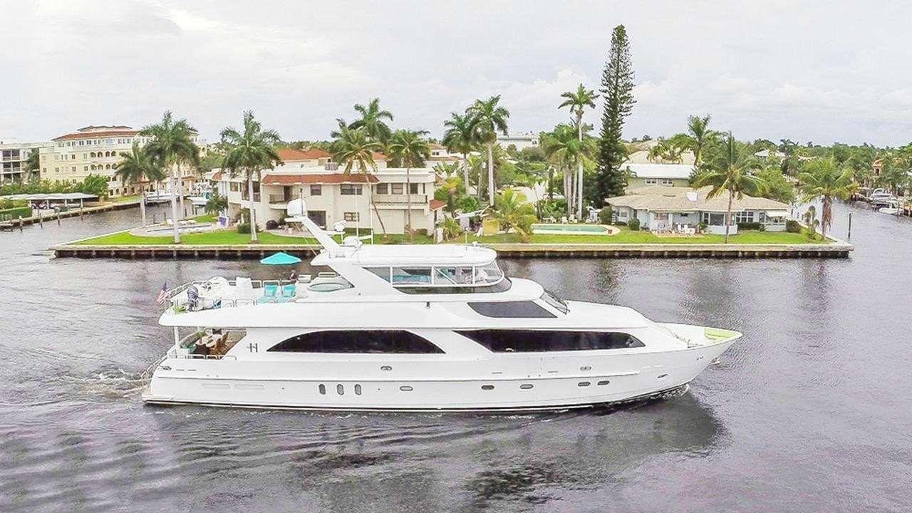 CYNDERELLA - Hargrave 101 - 4 Cabins - St Thomas - Virgin Islands - Bahamas - Chesapeake - Annapolis