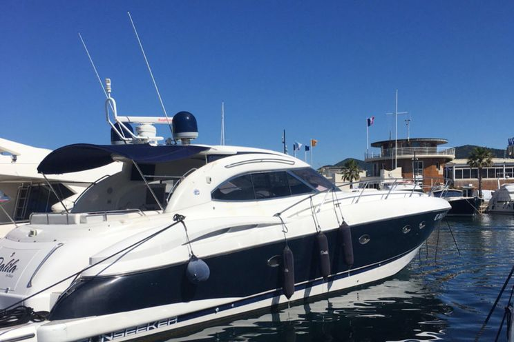 Charter Yacht DALILA - Sunseeker Predator 56 - Day Charter - Cannes - Monaco - St Tropez
