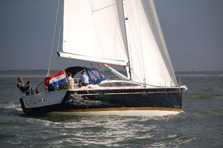 Charter Yacht DELPHIA 47 - Delphia - 5 Cabins - Tromsø - Norway