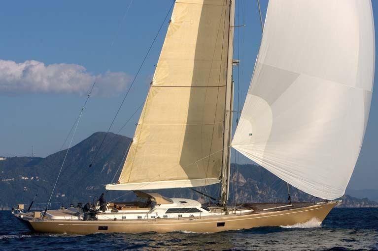 DHARMA Sailing