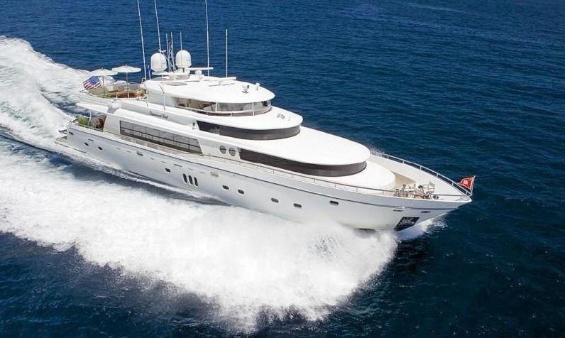 LORAX - Johnson 103 - 4 Cabins - Nassau - Florida - Newport