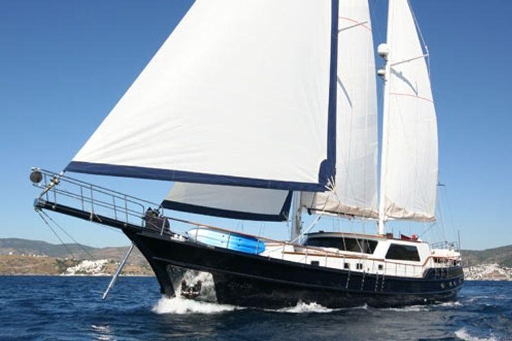 Charter Yacht DIDI - 4 Cabins - Bodrum