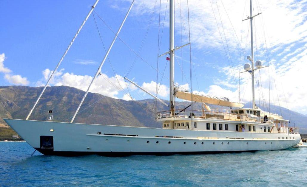DIONE STAR - Scheepswere 143 - 6 Cabins - Leeward Islands - Windward Islands - BVI