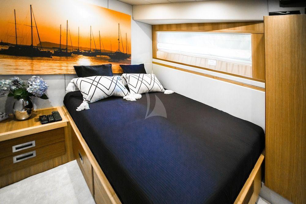 DOUBLE D - Guest suite