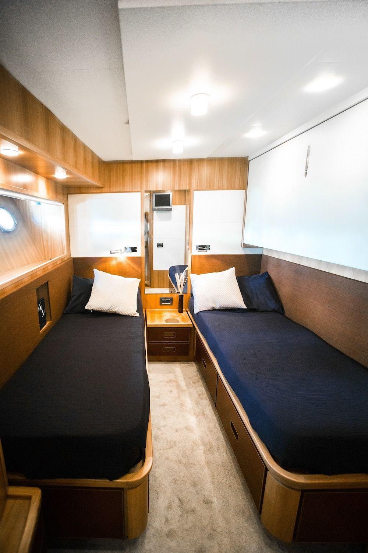DOUBLE D - Twin suite