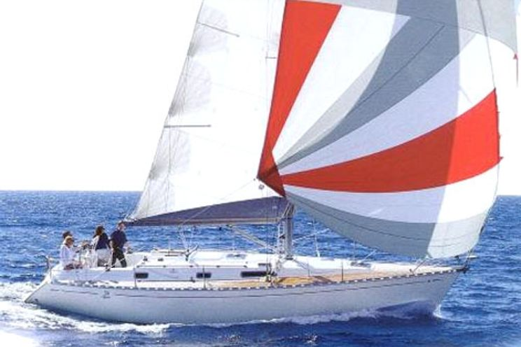 Charter Yacht Dufour 382 - 3 Cabins - Puntone - Tuscany