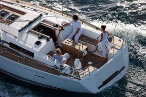 Dufour 405 Grand Large - 3 Cabins - Denia