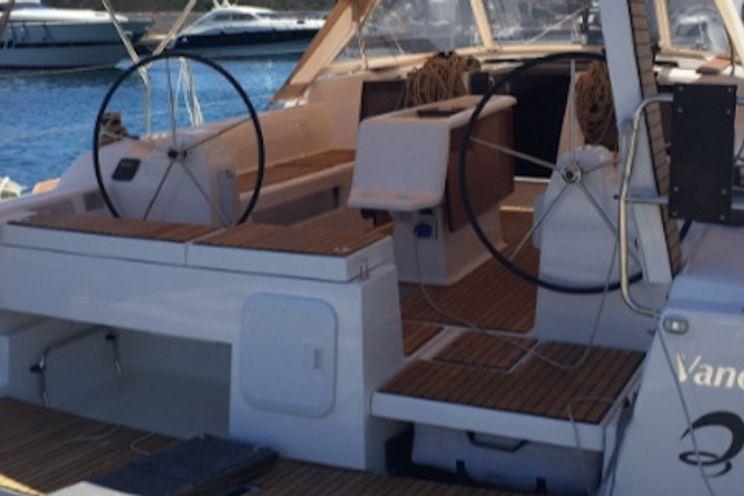 Charter Yacht Dufour 412 - 2016 - 3 Cabins - Portisco - Sardinia