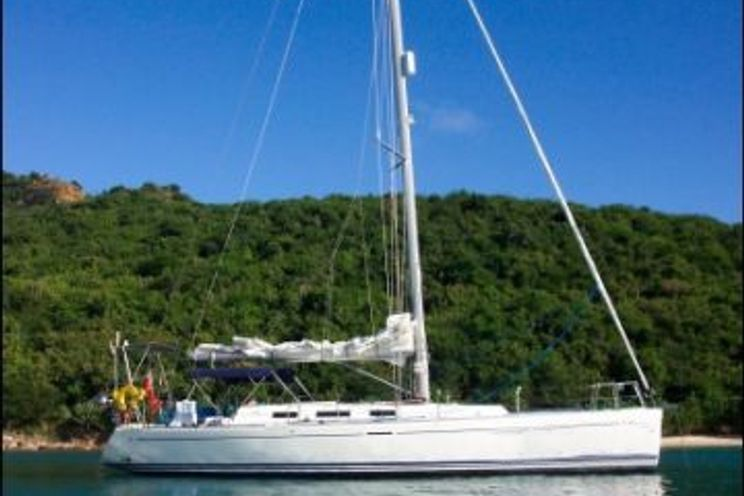 Charter Yacht Dufour 44 - 3 Cabins - Sweden - Aland Islands - Finland