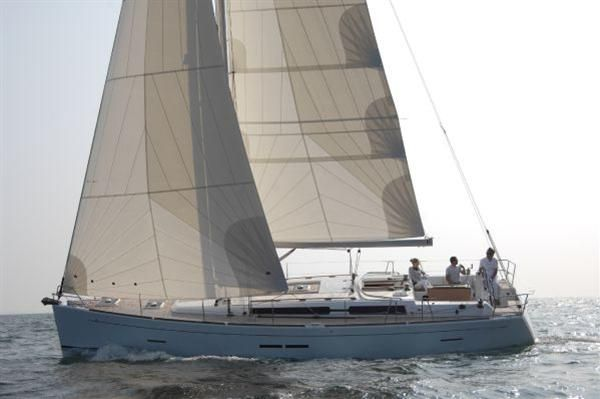 Dufour 445 GL - 4 Cabins - Roma - Capri - Italy