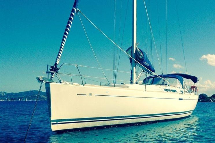 Charter Yacht Dufour 455 - 4 Cabins - Denia