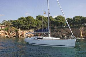 Dufour 45.5 Grande Large - Egadi - Eolie - Pantelleria - Marina di Ragusa