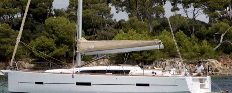 Dufour 460 - 2016 - 4 Cabins - Portisco - Sardinia
