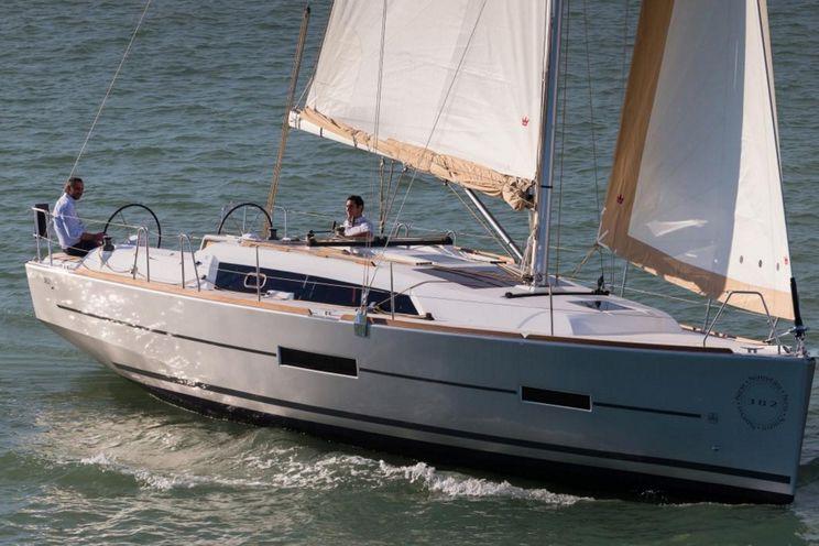 Charter Yacht Dufour 382 - 3 Cabins - Kastela - Trogir - Split