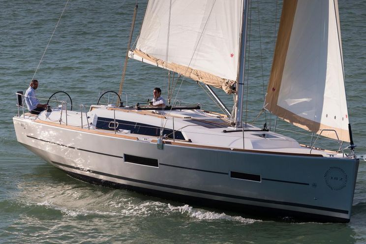 Charter Yacht Dufour 382 Grand Large - 2017 - 3 Cabins (3 double) - Horta - Azores - Portugal