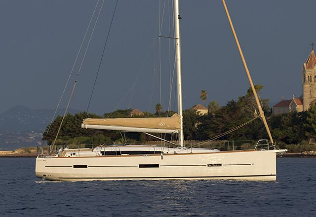 Dufour 460 Grand Large - 2016 - 4 Cabins(4 double)- 2016 - Horta - Faial - Azores - Portugal