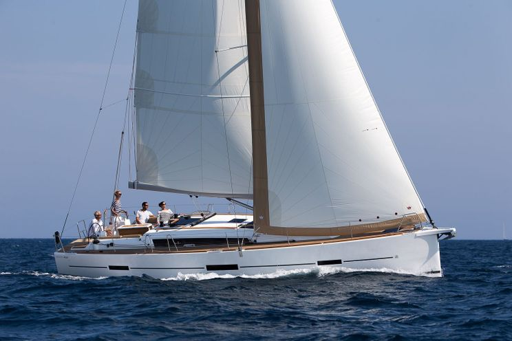Charter Yacht Dufour 460 Grand Large - 4 Cabins - 2019 - Athens - Lefkada