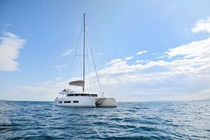 CAIPIRINHA - Dufour 48 Catamaran (2019) - 5 Cabins - Athens - Mykonos - Paros