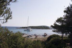 EAGLE OF NORWAY - Lagoon 560 S2 - 5 Cabins - Trogir - Dubrovnik - Seget