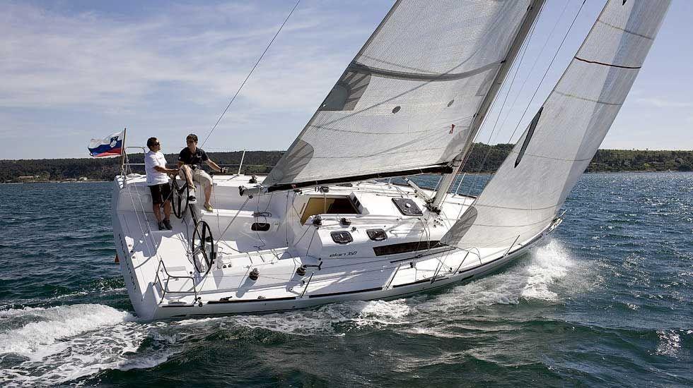 Elan 350 - 3 Cabins - Puntone - Italy
