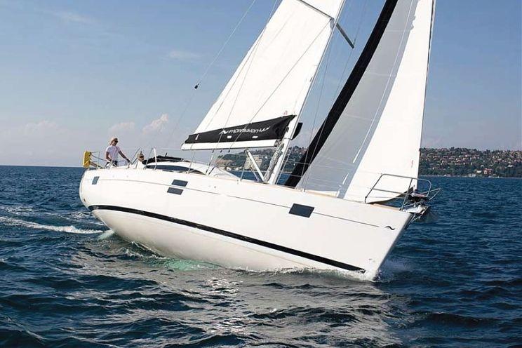 Charter Yacht Elan 444 Impression - 4 Cabins - Mali Losinj - Croatia