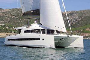 ELENA - Bali 5.4 - 5 Cabins - Castellammare di Stabia - Amalfi Coast - Italy