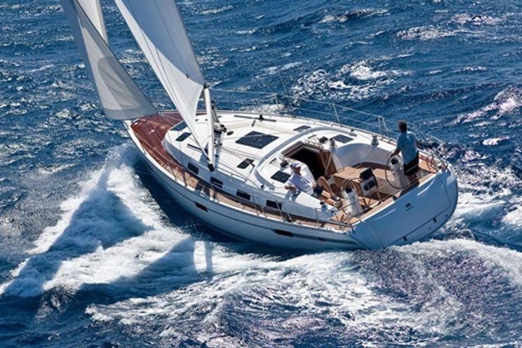 Charter Yacht Bavaria 40 Cruiser - 3 Cabins - Biograd - Sibernik