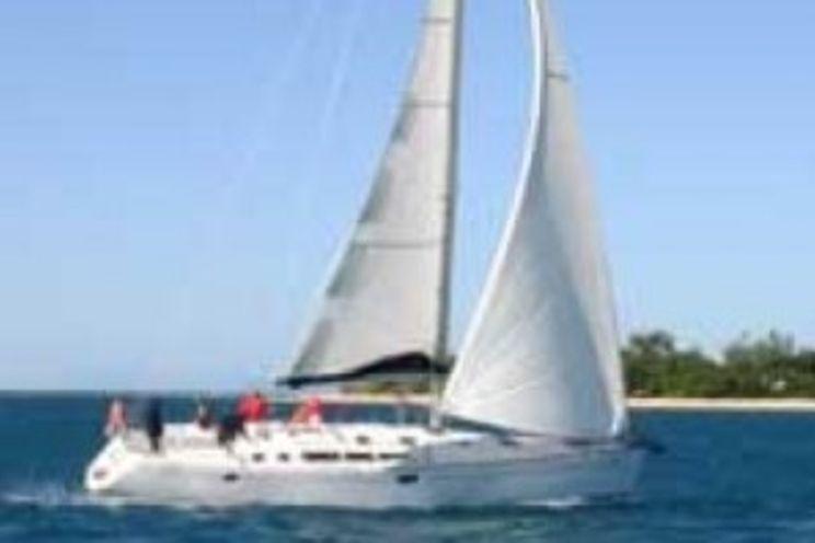 Charter Yacht ENCORE - Jeanneau 49 - 4 Cabins - Whitsundays,Australia