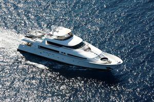ENDLESS SUMMER - Westport 130 - 6 Cabins - Athens - Rhodes - Santorini - Mykonos