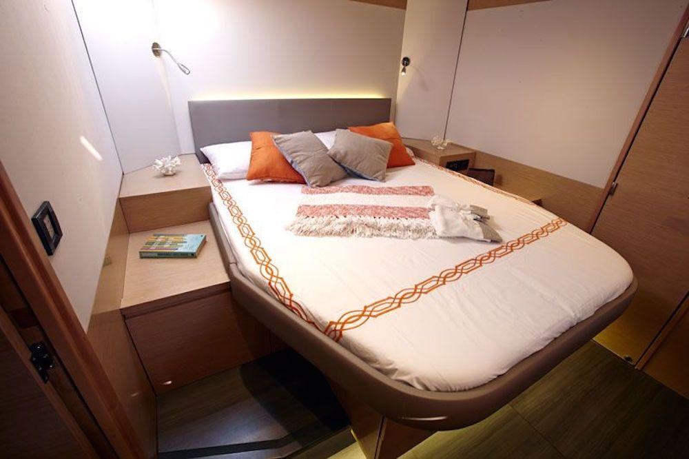 EXODUS - Guest Cabin 2