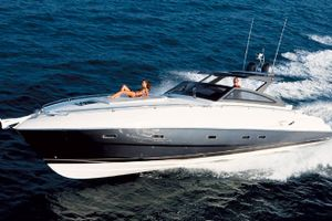 Fiart 44 Genius - Cannes Day Charter Yacht - Cannes - Juan Les Pins - Antibes - Golfe Juan