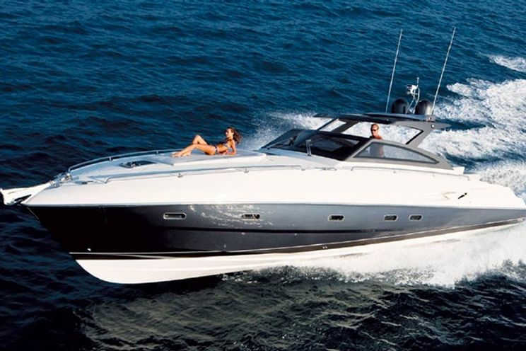 Charter Yacht Fiart 44 Genius - Cannes Day Charter Yacht - Cannes - Juan Les Pins - Antibes - Golfe Juan