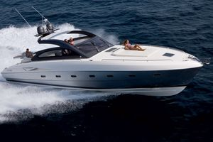 Fiart 47 Genius - 3 Cabins - Juan Les Pins - Antibes - Cannes