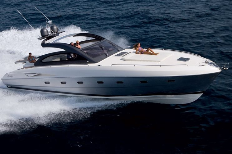 Charter Yacht Fiart 47 Genius - 3 Cabins - Juan Les Pins - Antibes - Cannes