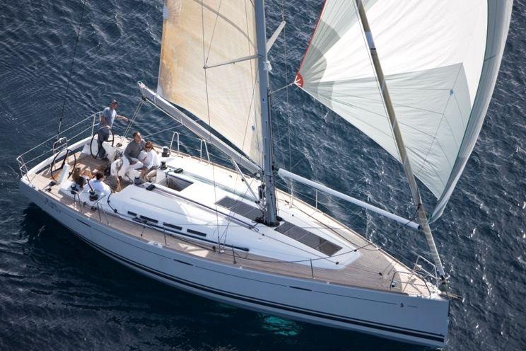 Charter Yacht First 45 - 3 Cabins - Kastela - Croatia