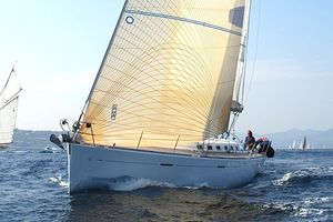 MAROLA - First 47.7 - 3 Cabins - Villefranche - St Jean Cap Ferrat - Monaco - Cannes