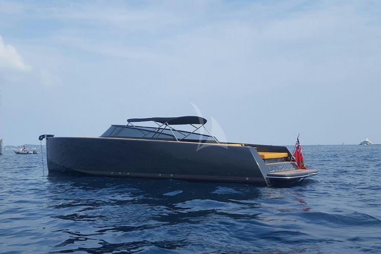 Charter Yacht FLASH - Van Dutch - Day Charter Yacht - Monaco - Cannes - St Tropez