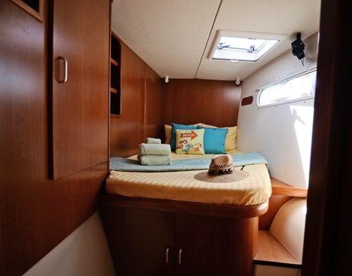 FLIP FLOP - Double Cabin