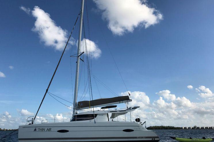 Charter Yacht Fountaine Pajot Lipari 41 - 4 Cabins - 2015 - San Juan Islands