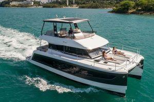 Fountaine Pajot MY 40 - 3 Cabins - 2020 - Ajaccio - Corsica - French Riviera