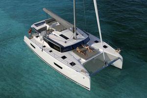 Fountaine Pajot Saona 47 - 5 + 1 Cabins  - 2020 - Nassau - Exumas - Bahamas