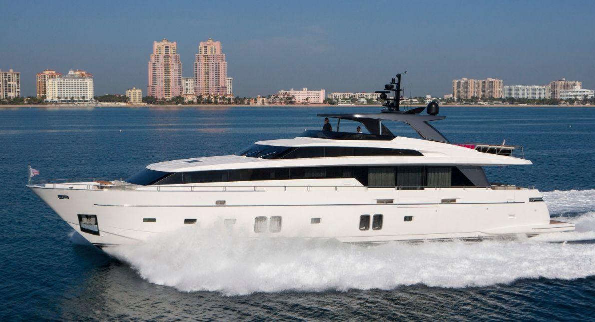 FREDDY -  San Lorenzo 106 - 5 Cabins - Bahamas - Nassau - Exumas