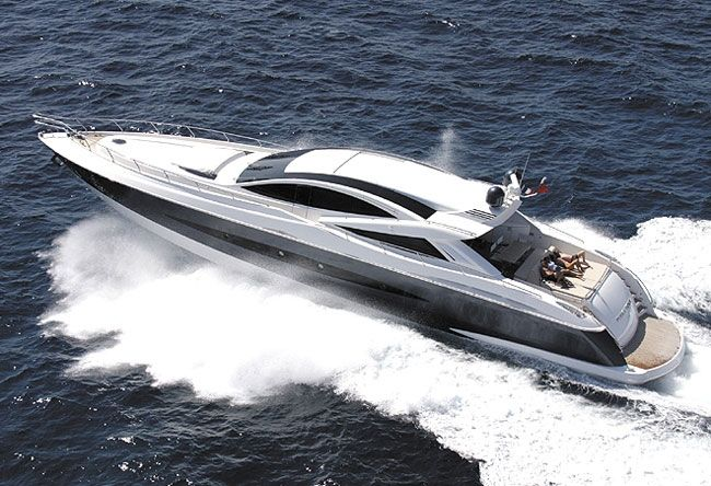 FUNKY TOWN - Canados 90 - 4 Cabins - St Tropez - Cannes - Monaco