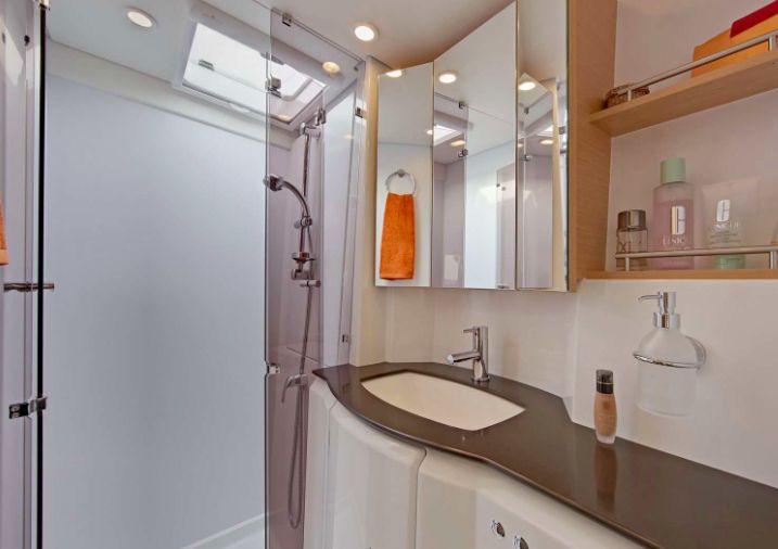 GB Odyssey - Bathroom