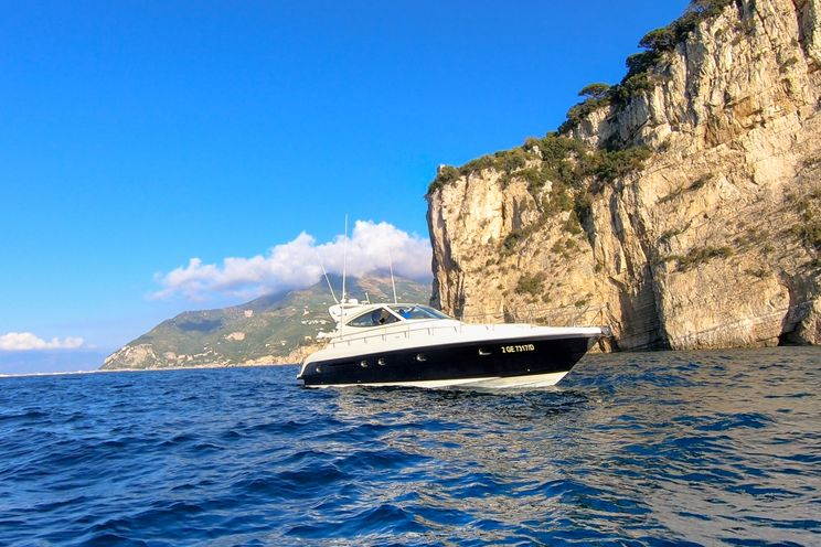 Charter Yacht Gianetti 50 - Day charter - Sorrento - Positano - Salerno - Amalfi Coast - Capri - Naples
