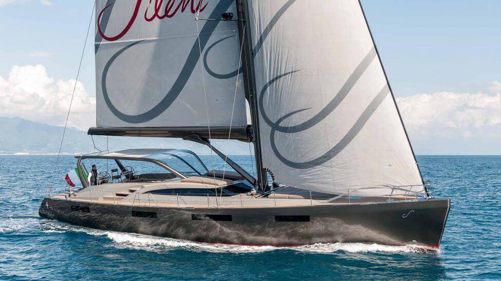 GIGRECA - Admiral Silent 76 - 4 Cabins - Athens - Mykonos - Lefkas