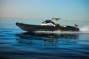 Goldfish 38 Super Sport - Day Charter - 2016 - Cannes - Monaco - St Tropez